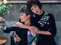 MC Quỳnh Chi trả lời tin đồn yêu đồng giới BTV Thùy Dung