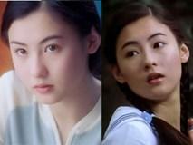 Thanh xuân của mỹ nữ đẹp nhất phim Châu Tinh Trì vừa sinh con cho đại gia 65 tuổi