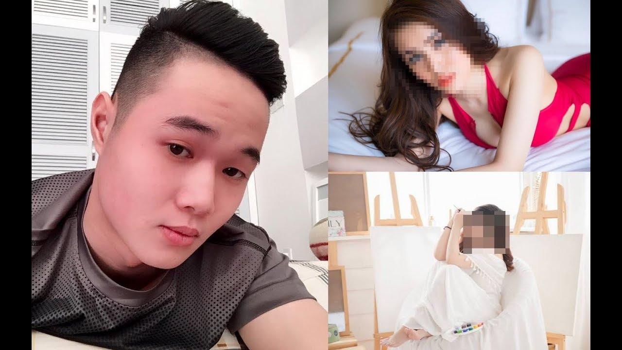 """Công bố kết luận điều tra vụ mại dâm liên quan tới Á hậu ở Sài Gòn do tú ông"""" Kiều Đại Dũ điều hành-1"""