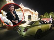 Tặng vợ siêu xe 40 tỉ đồng, ông Dũng 'lò vôi' nói gì?