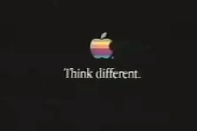 Huyền thoại quảng cáo của Apple về hưu-1