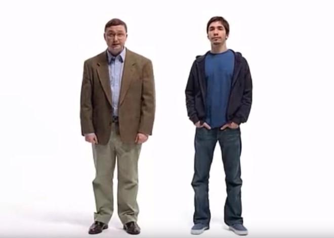 Huyền thoại quảng cáo của Apple về hưu-2