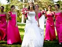 Cô gái không dám nhờ bạn thân làm phù dâu trong ngày cưới chỉ vì ngực 'khủng' hơn mình