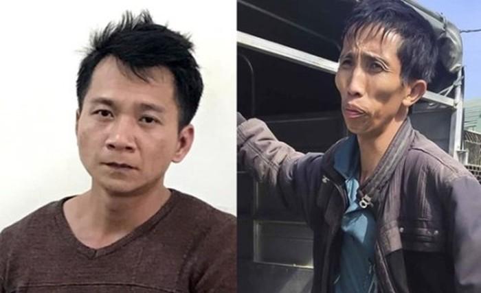 Tình tiết sốc vụ nữ sinh bị sát hại ở Điện Biên: Nạn nhân đang mang thai-1