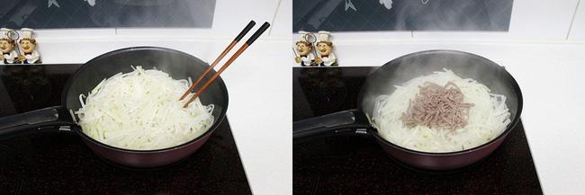 Bò xào quen thuộc lắm rồi nhưng với cách này thì ăn sẽ cực kỳ lạ miệng-3