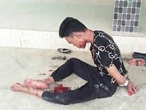 Vụ chồng sát hại vợ rồi ôm xác suốt nhiều giờ: Cảm giác có người muốn giết mình nên siết cổ vợ?
