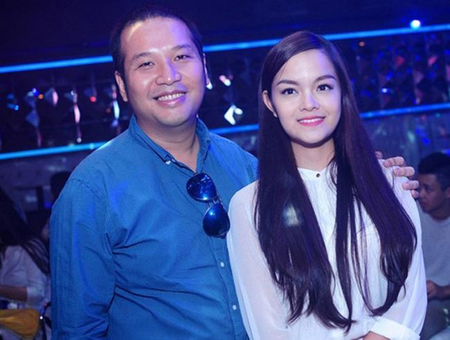 Cô gái 17 tuổi của Ưng Hoàng Phúc ngày càng đẹp, gợi cảm-21