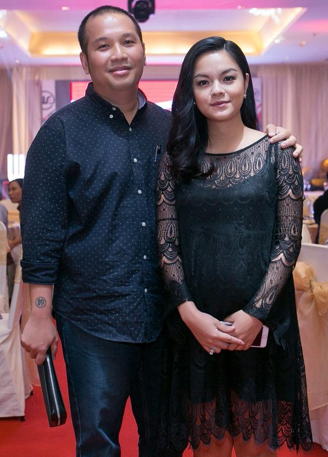 Cô gái 17 tuổi của Ưng Hoàng Phúc ngày càng đẹp, gợi cảm-22