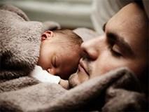 Người cha có ảnh hưởng to lớn tới quá trình trưởng thành của con gái, các bố phải chú ý nhé