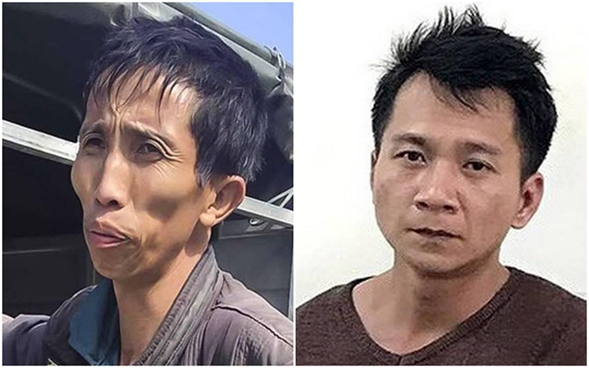 Sự lì lợm của nghi phạm thứ 2 vụ sát hại nữ sinh giao gà: Khai báo quanh co, một mực phủ nhận phạm tội-1