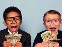 8 cách dạy con thành tài của bậc cha mẹ thông minh: Không phải để lại núi vàng, hãy giúp con có tư duy và trở thành 'doanh nhân nhí' ngay từ bây giờ