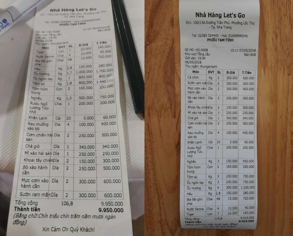 Chặt chém du khách: Bắc lưu danh Sầm Sơn, nam đáng sợ Nha Trang-3
