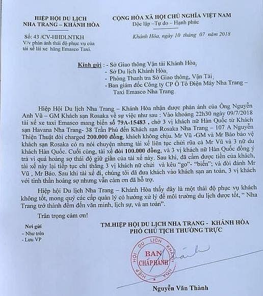 Chặt chém du khách: Bắc lưu danh Sầm Sơn, nam đáng sợ Nha Trang-5