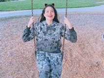 Sau thông báo đã đính hôn, Phạm Hương khoe hình ảnh cuộc sống bình yên trên đất Mỹ