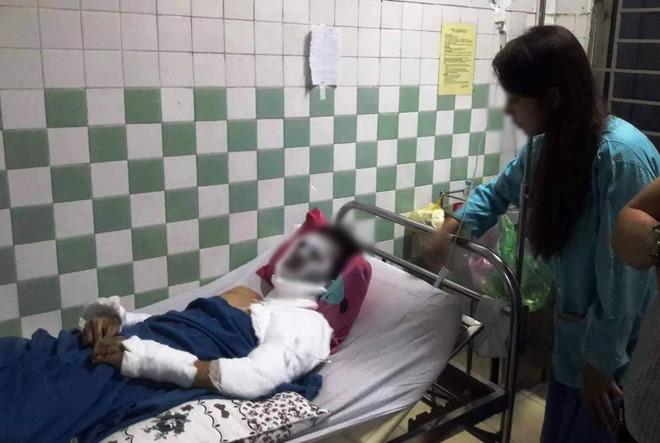 Nhiều khuất tất trong vụ án tạt axit Việt kiều ngày Tết-1