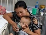 Cảnh báo: Gia tăng bệnh nhi biến chứng viêm não do virus cúm-2