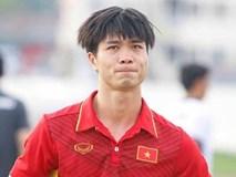 Công Phượng cập bến Incheon United: Đơn giản là không từ bỏ