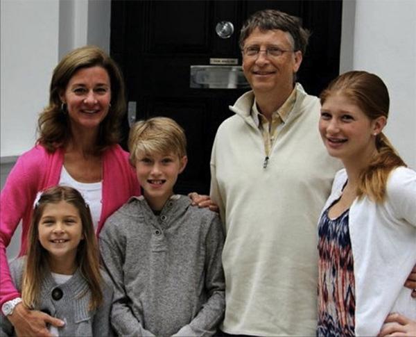 Chiếc bùa giúp cuộc hôn nhân của Bill Gates bền vững suốt 25 năm-3