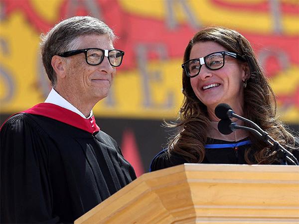 Chiếc bùa giúp cuộc hôn nhân của Bill Gates bền vững suốt 25 năm-5