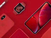 Apple có thể ra mắt iPhone XS Max màu đỏ ngay trong tháng 2