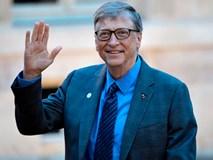 Bill Gates và dự án tạo ra robot chui vào người bệnh nhân