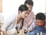 Tuyệt chiêu dạy con thành đứa trẻ tốt bụng, biết nhường nhịn và sẻ chia-6