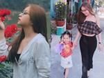 Liên tục bị antifan chỉ trích vì ăn mặc sexy, bạn gái Quang Hải đã có hành động đáp trả cực khiêu khích-11