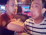 Lần đầu hát live ngọt muốn xỉu, Hồng Duy được fans khuyên nên theo nghiệp ca hát nếu giải nghệ bán son-1