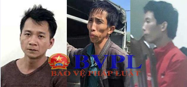 Chân dung nghi phạm thứ 5 liên quan vụ sát hại nữ sinh ở Điện Biên-1