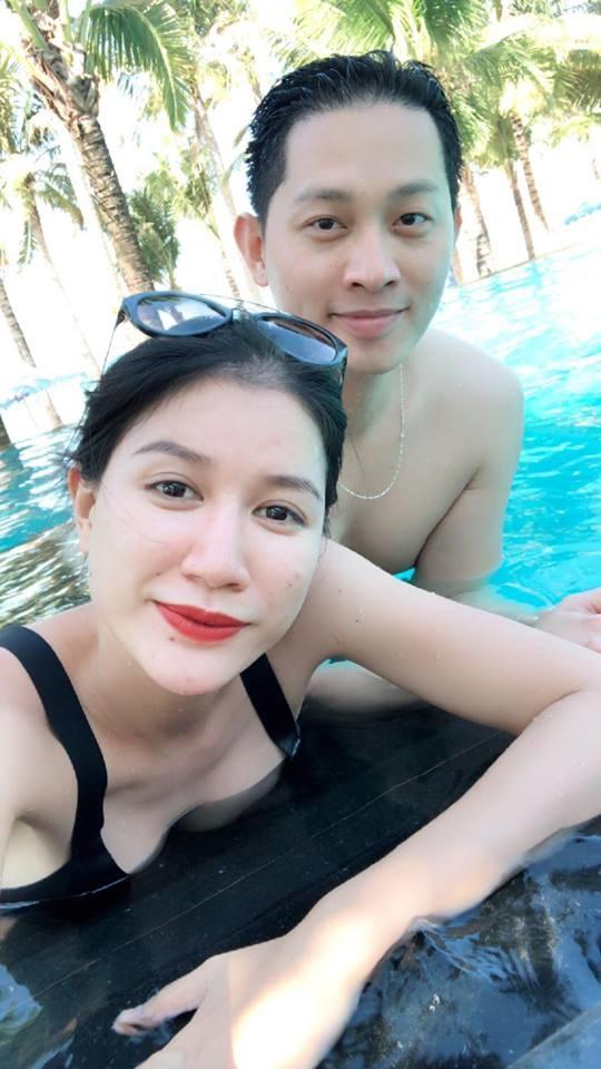 Ngày sinh nhật được chồng tặng hẳn cọc tiền USD, Trang Trần lại bật khóc vì... ức-3