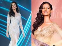 'Hoa hậu đẹp nhất thế giới 2018' đẹp như nữ thần