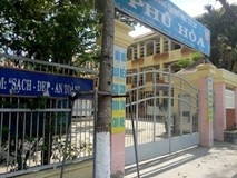 Bình Dương: Học sinh 17 trường sẽ nghỉ học trong 2 ngày lễ rằm