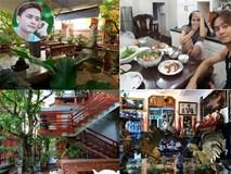 Cơ ngơi ở quê của Văn Anh và nhà Sài Gòn khác nhau một trời một vực