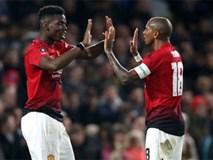 Chelsea 0-2 Man Utd: Pogba rực sáng