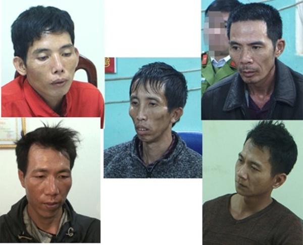 Vụ 5 kẻ hiếp, giết nữ sinh ở Điện Biên: Sẽ không có 5 án tử hình đối với 5 đối tượng phạm tội?-2