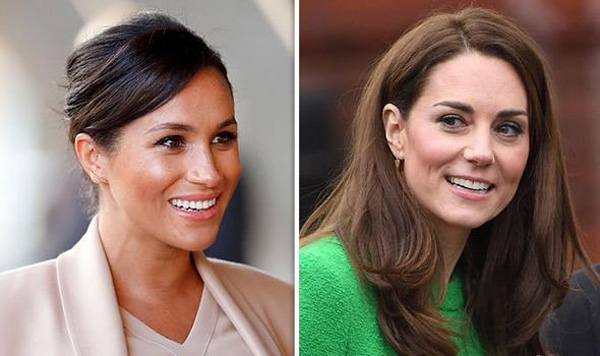 Hành động chia cắt công khai đầu tiên của hai cặp đôi Hoàng gia Anh sau nghi án mâu thuẫn, rạn nứt-2