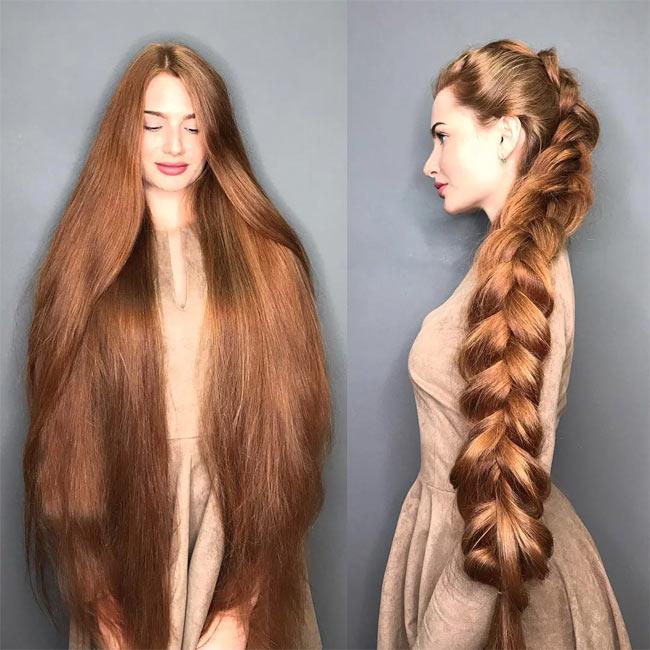 2 cô gái đẹp châu Âu mái tóc thác nước khiến người gặp, người yêu-15