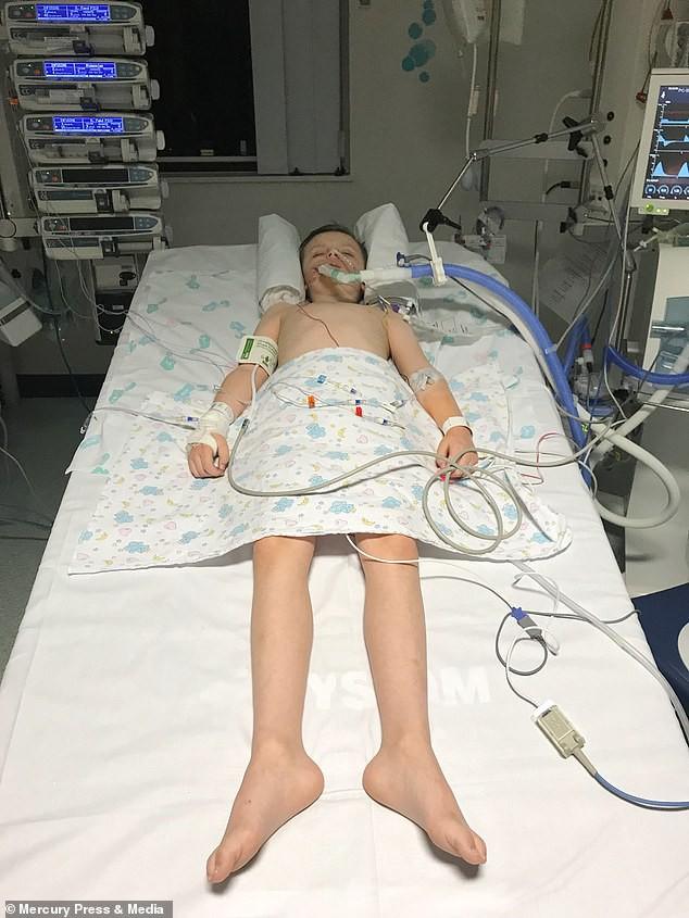Bé trai 6 tuổi bị đau đầu, nôn mửa, rơi vào hôn mê vì thủ phạm là căn bệnh nguy hiểm mà cha mẹ nào cũng sợ-5