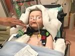 Bé trai 9 tháng tuổi hôn mê rồi tử vong khi nhập viện, cha mẹ sốc nặng khi biết được lý do gây nên cái chết thảm thương của con-2