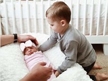 Tuyệt chiêu dạy con thành đứa trẻ tốt bụng, biết nhường nhịn và sẻ chia