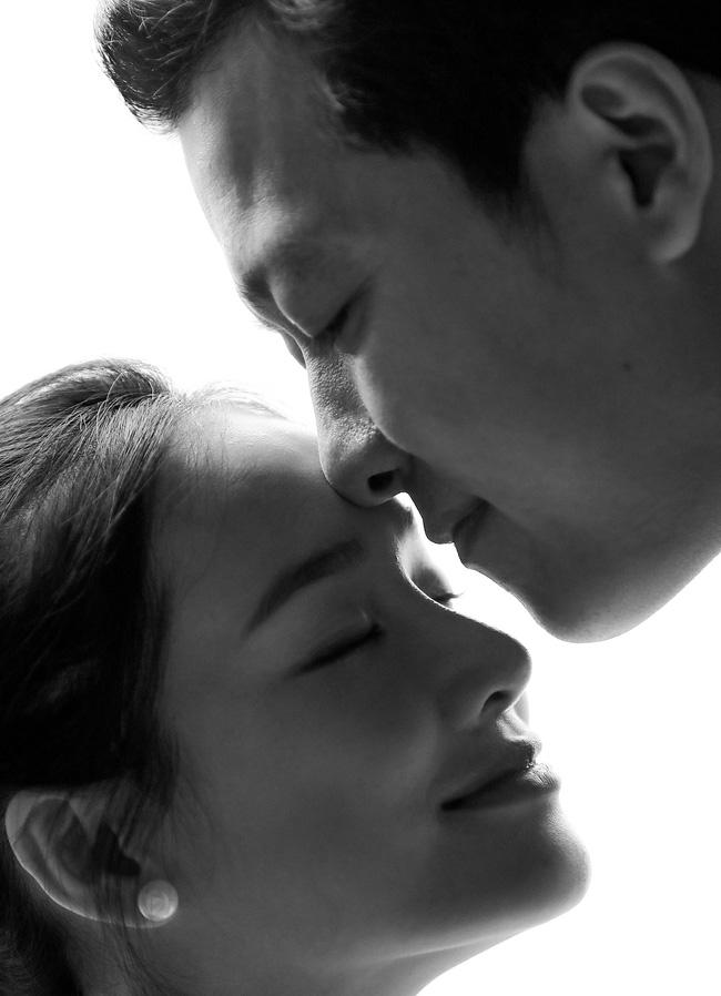 Chuyện tình Nhã Phương - Trường Giang: Khi tình yêu dẫn lối người ta tìm về bến bờ bình yên của mình-10