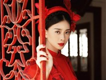 Ngô Thanh Vân rực rỡ sắc đỏ cùng thần thái sắc lạnh vạn người mê