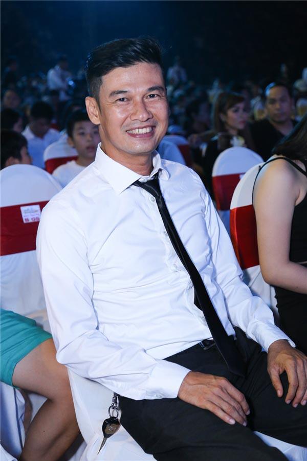 Đường tình ngang trái của nam nghệ sĩ nổi tiếng, yêu thầm danh hài Việt Hương-4