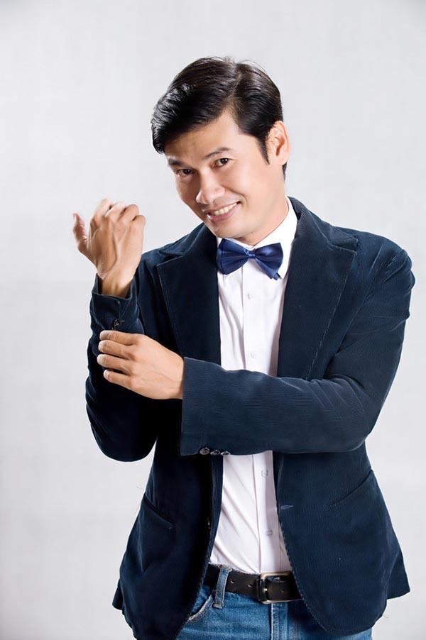 Đường tình ngang trái của nam nghệ sĩ nổi tiếng, yêu thầm danh hài Việt Hương-1