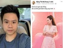 Phan Thành vừa đăng status