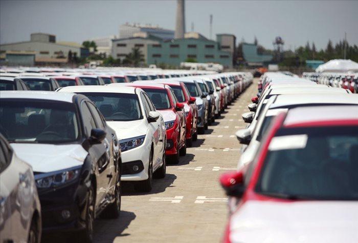 2019: Thời ế ẩm, ô tô tầm 700 triệu giảm giá cực mạnh-2