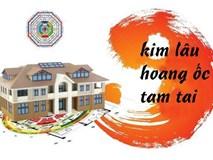 Những tuổi phạm phải Hoang Ốc - Tam Tai - Kim Lâu 2019: Cẩn thận kẻo tán gia bại sản
