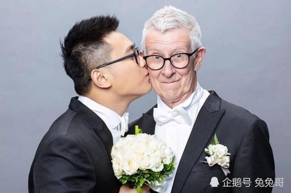 Phải lòng cụ ông 75 tuổi, chàng trai 24 quyết tâm theo đuổi 3 năm và cái kết kinh ngạc-7