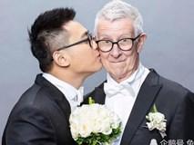 Phải lòng cụ ông 75 tuổi, chàng trai 24 quyết tâm theo đuổi 3 năm và cái kết kinh ngạc