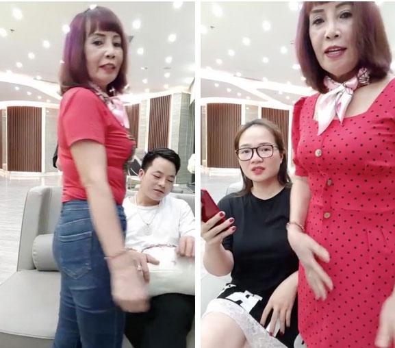 Cô dâu 62 tuổi chia sẻ bí quyết trẻ lâu, tiết lộ chồng trẻ rất hay ghen nên chỉ được kết bạn Facebook với phụ nữ-1